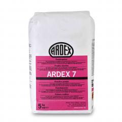 Ardex 7, Poudre Réactive