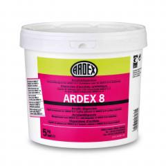 Ardex 8, Dispersion Acrylate