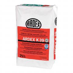 Ardex K39 Enduit de Ragréage Microtec pour Sols