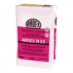 Ardex N23 Mortier-Colle Pierre Naturelles