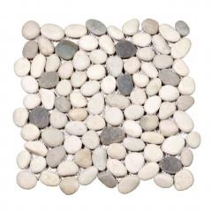 Beach Pebbles Small Gris-Beige