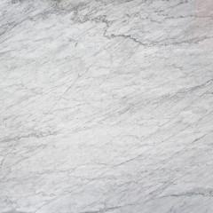 Bianco Carrara A Gepolijst