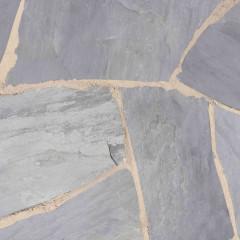 Flagstones Autumn Grey