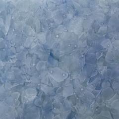 Glaskeramiek Blue Sky