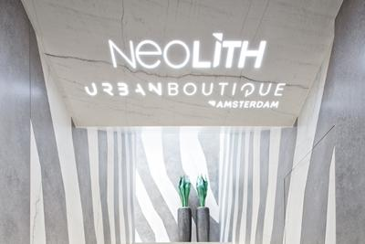 Neolith ouvre sa nouvelle Boutique Urbaine à Amsterdam